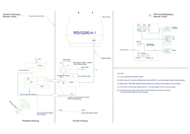 Click here to download a pdf Control Wiring Diagram.